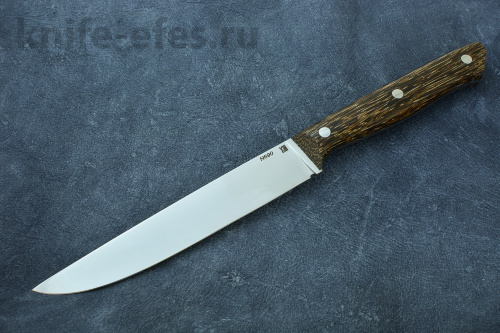 Kitchen knife # 6 of N690 steel