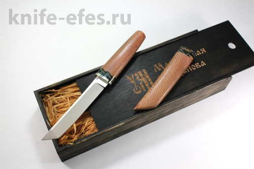Knife Tanto-3 To 1