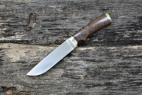 Knife Hail of steel М390