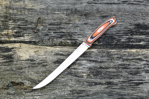 Fillet knife