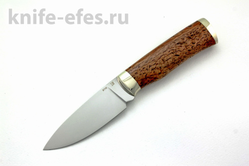 The knife Fang of steel К110